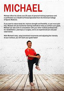 Personal Trainer Profiles  Personal