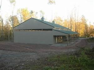 40 x 80 pole barn plans learn how nanda With 40 by 80 pole barn