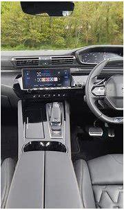 Peugeot 508 SW Interior, Sat Nav, Dashboard   What Car?
