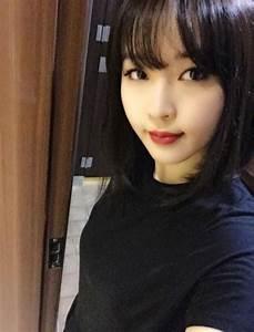 4MINUTE Jeon Jiyoon Selca | 4MINUTE | Pinterest