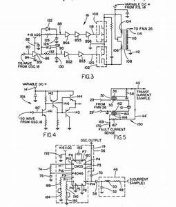Ultrasonic Welding Generator Circuit Diagram
