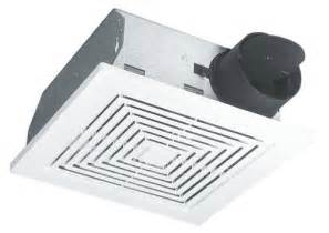 Menards Bathroom Fan Motor by Broan 174 Ceiling Or Wall Bath Fan 50 Cfm At Menards 174