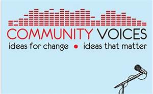 Community Voices events March 23 focus on democracy and ...