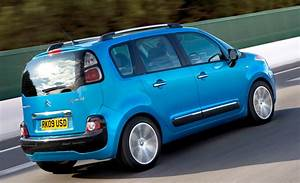 Citroën Picasso : citroen c3 picasso 2008 2009 2010 2011 2012 autoevolution ~ Gottalentnigeria.com Avis de Voitures
