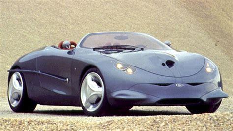 ford focus ghia concept we forgot 1992 ford ghia focus