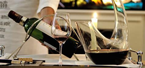 chambrer un vin