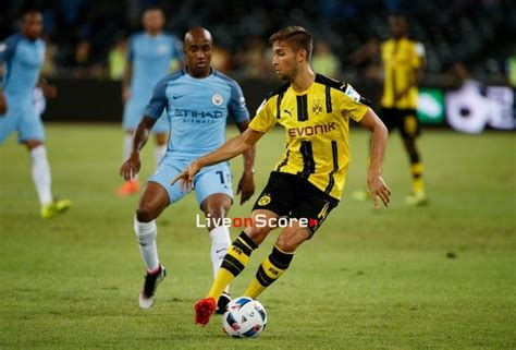 Manchester City vs Dortmund Preview and Betting Tips Live ...