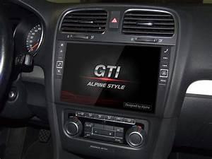 Gps Golf 6 : x901d g6 systeme multimedia gps golf 6 ecran tactile ~ Medecine-chirurgie-esthetiques.com Avis de Voitures