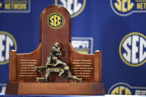 How Week 12 games affect the SEC Championship picture