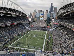 Braves Seating Chart View Seattle Seahawks Seating Chart Centurylink Field