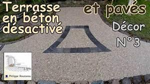 Faire Du Beton : comment faire du beton lave ~ Zukunftsfamilie.com Idées de Décoration