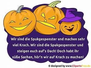 Lustige Halloween Sprüche : halloween gedicht als spruchbild ~ Frokenaadalensverden.com Haus und Dekorationen