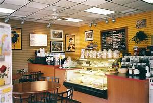 Example Coffee Shops Gallery - Coffee Shop Café Startup