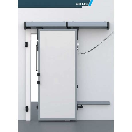 Porte Chambre Froide Coulissante 480ltb