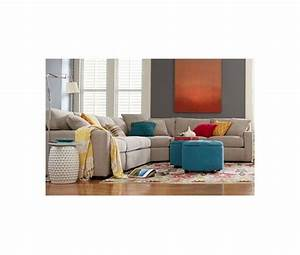 67 best images about macys furniture on pinterest shops With radley fabric sectional sofa living room furniture collection