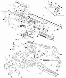 Stoeger Condor Parts Diagram