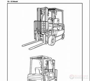 Zone Manual  Fork Truck Manual Pdf