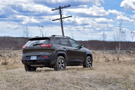 trailhawk jeep 2016 2016 jeep cherokee trailhawk autos ca