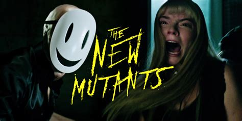 The New Mutants Movie Trailer, Cast, Every Update You Need