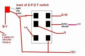 Easy E-locker Wiring