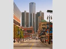 Cheap Downtown Detroit Apartments for Rent from $500