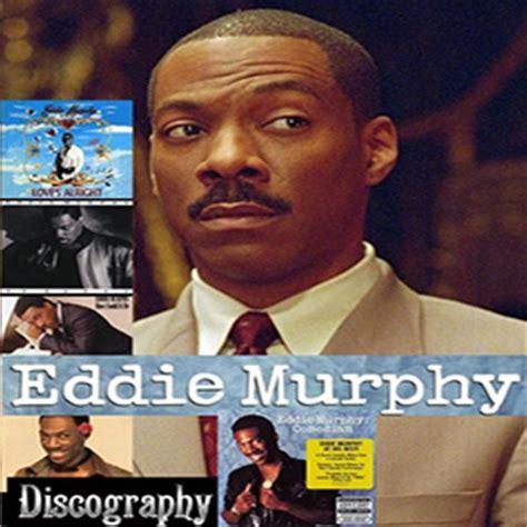 eddie murphy discography eddie murphy discography 1982 1993 lobosolitario