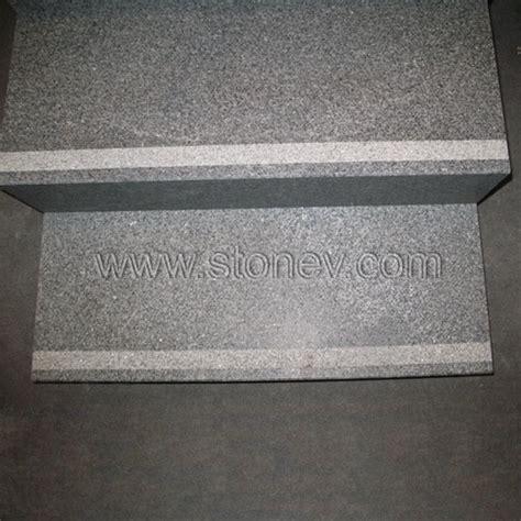 granite stair and riser granite g654 grey
