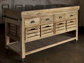 rolling islands for kitchens park hill collection rolling kitchen island na1088