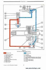 32 Ford 4610 Parts Diagram