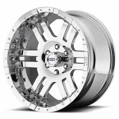 Wheels Chrome Moto Metal Mo951 Lug Rims
