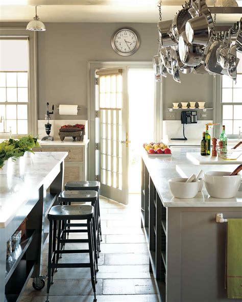 martha stewart kitchen design our favorite chefs take us inside their gorgeous 7387