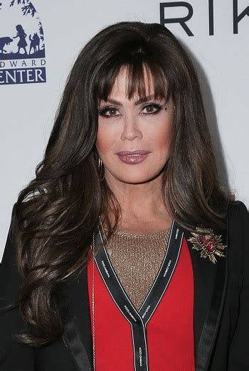 hairstyles marie osmond long layered hairstyle