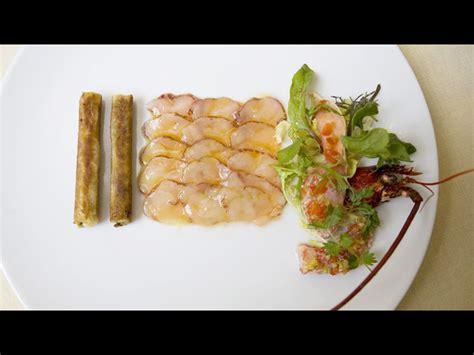ivre de cuisine homard ivre recette a quel chef appartient ce plat