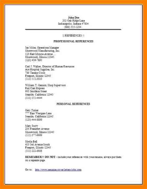 6 references exle resume blank budget sheet