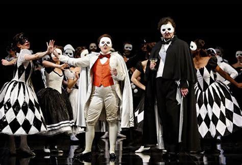 orchestre de chambre de un bal masqué de giuseppe verdi critique opéra