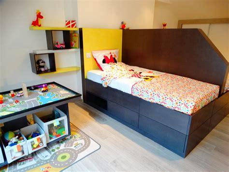 chambre jumelles chambre pour jumelles sur mesure farbiquée et posée par l
