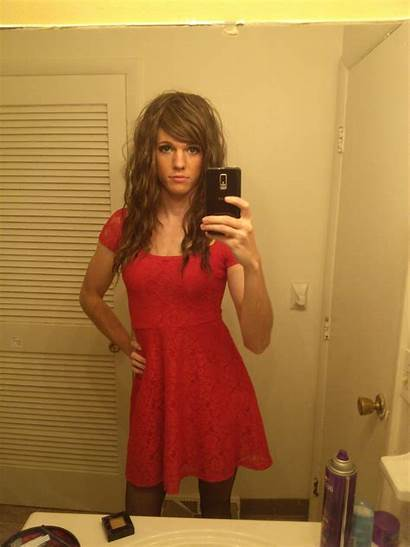 Traps Trans Cute Tumblr Transgender Sissy Pretty