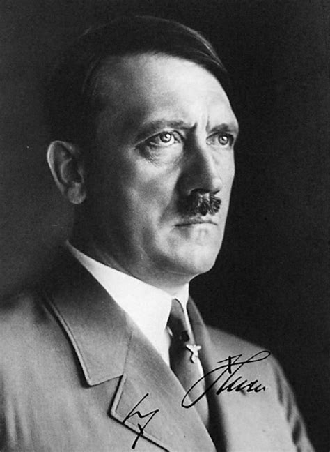 Germany 1880 1945 Adolf Hitler  A Brief Biography