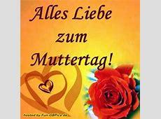 Alles Liebe zum Muttertag Bilder Grüsse Facebook Bilder