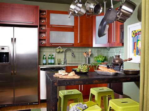 design ideas kitchen small eat in kitchen ideas pictures tips from hgtv hgtv 3164