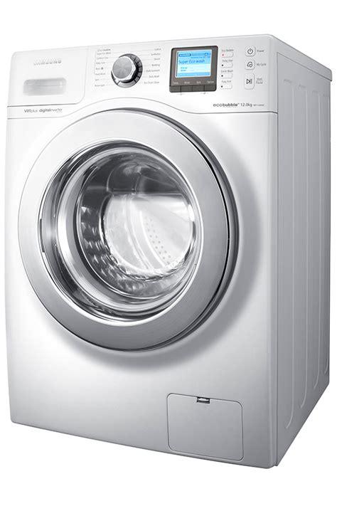 samsung ecobubble nuevas lavadoras que ahorran hasta un 70