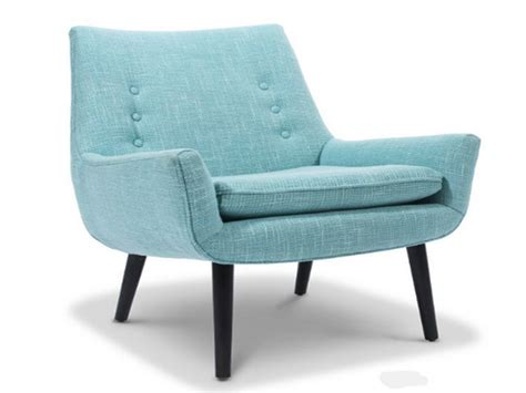 furniture cool accent chairs with light blue colour cool