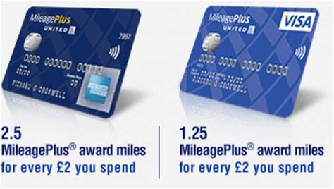 united airlines mileageplus uk credit card review
