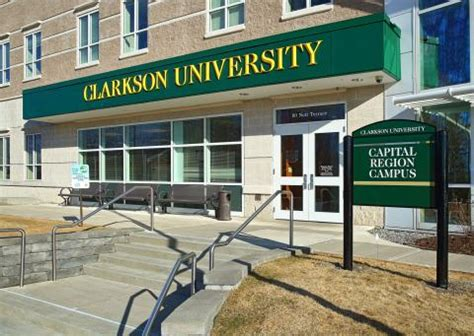 Cyprus international university official page for academic calendar. Clarkson University Featured in U.S. News Best Graduate ...