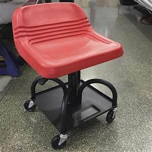 Garage Seat : heavy duty adjustable creeper seat ~ Gottalentnigeria.com Avis de Voitures