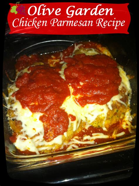 chicken parmesan olive garden world market family tips featuring olive