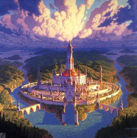 Fall of Atlantis - FIFTY8