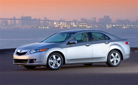 Acura Tsx Coupe by Acura Tsx 2010 Cartype