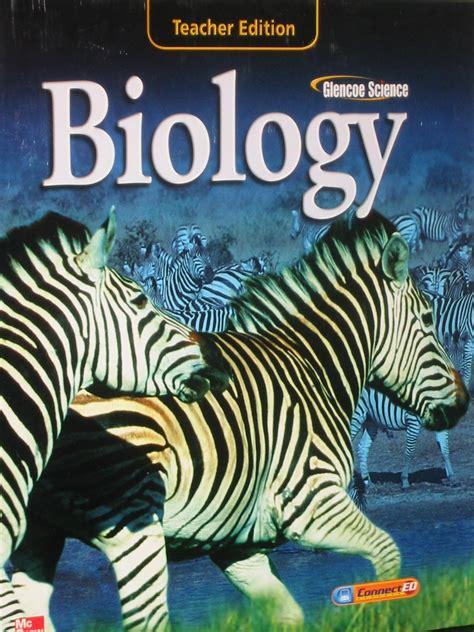 Glencoe biology book online free dobraemerytura.org