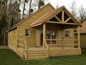 Garage Bois 40m2 : conseils achat carports abri de jardin en bois ~ Melissatoandfro.com Idées de Décoration